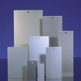 Aluminum & Steel Test Panels